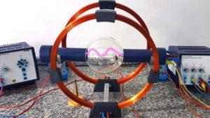 campo eletromagnetico