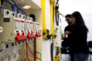 introdução a eletricidade