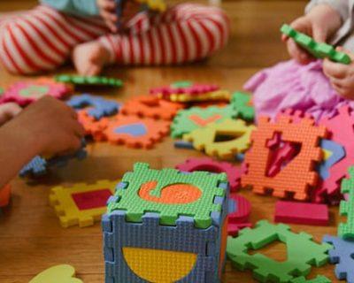 CURSO DE BRINQUEDOTECA E APRENDIZAGEM INFANTIL