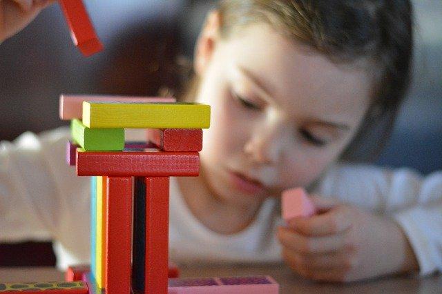 Ensinando com a Brinquedoteca