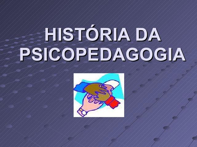 A História da Psicopedagogia no Brasil e na Argentina