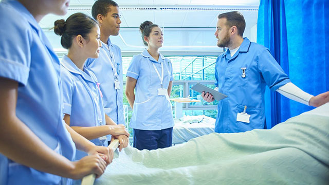 Histórico de Enfermagem