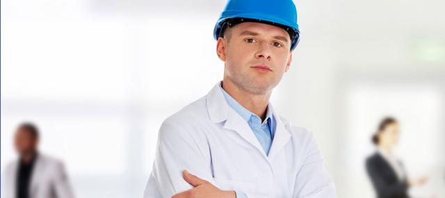 NR4 – Serviços especializados em Engenharia de Segurança e em Medicina do Trabalho
