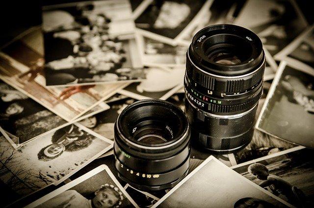Kit Essencial do Fotógrafo