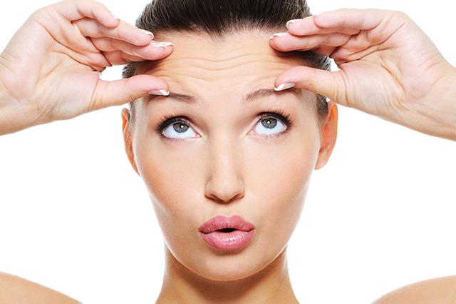 Avaliação Facial e Ficha de Anamnese