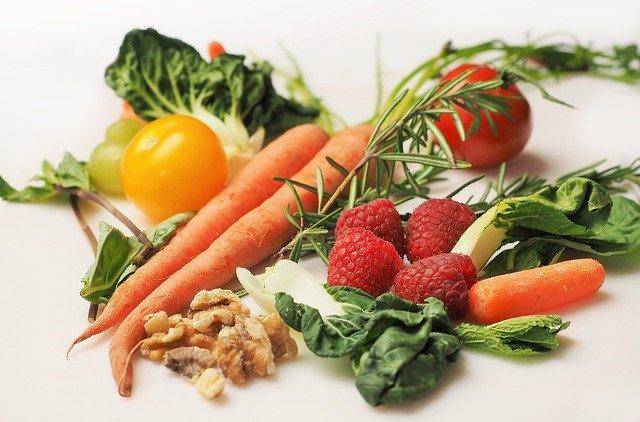Dieta para Envelhecer