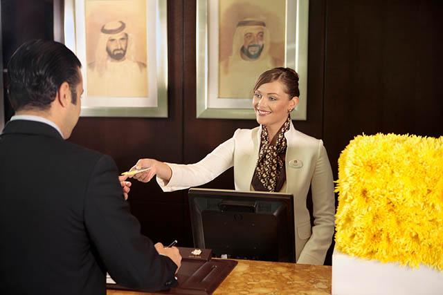Classificação dos Hotéis