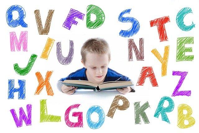 A aprendizagem da leitura