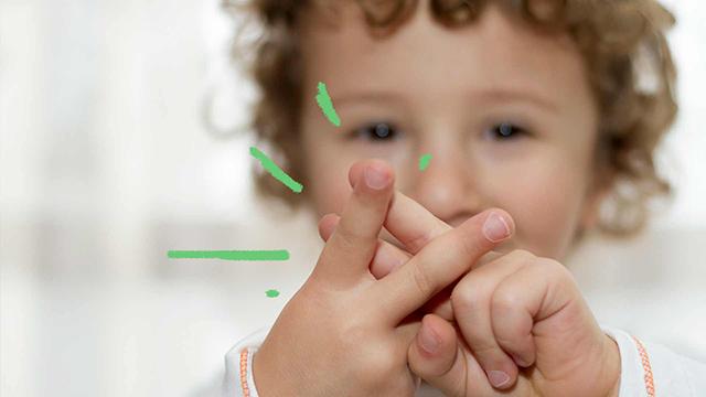 Aquisição da Linguagem por Crianças Surdas