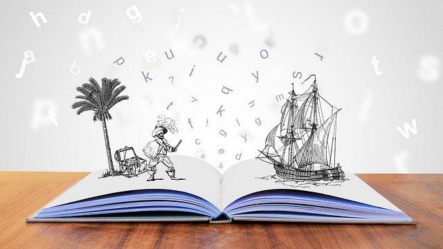Características de uma boa obra para crianças