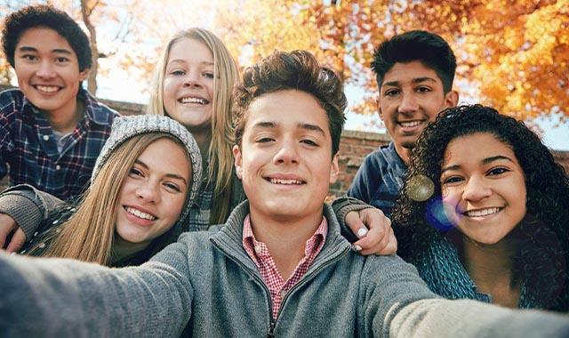 Adolescente (10 anos a 20 anos de idade)