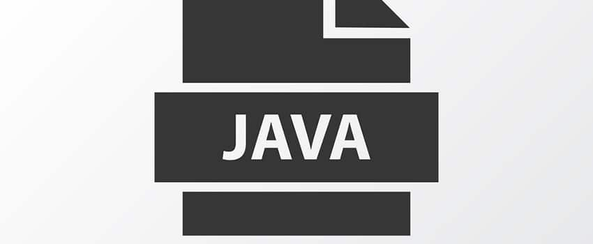CAPA DO CURSO DE JAVA