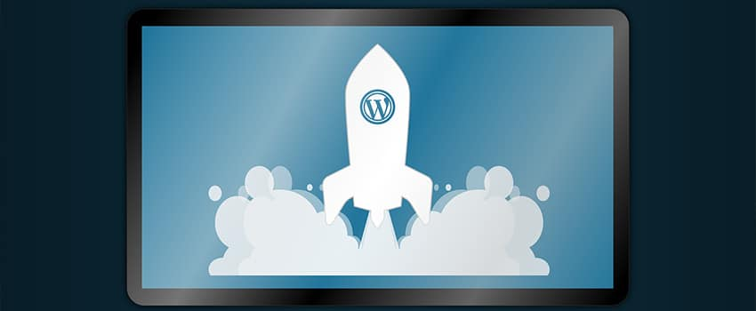 CAPA DO CURSO DE WORDPRESS