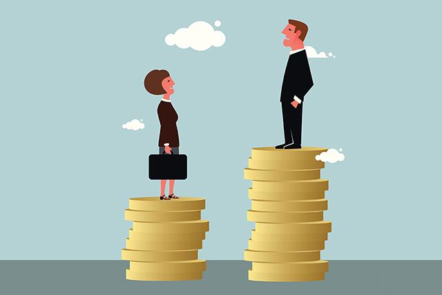A estrutura salarial: como manter uma administração salarial saudável