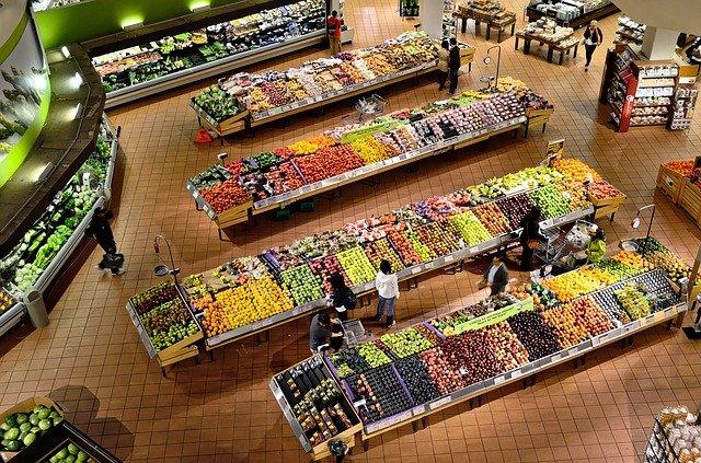 Cuidado com a Escolha dos Alimentos