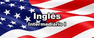 CURSO DE INGLÊS INTERMEDIÁRIO I 3