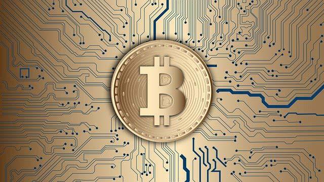 Como surgiu o Bitcoin?