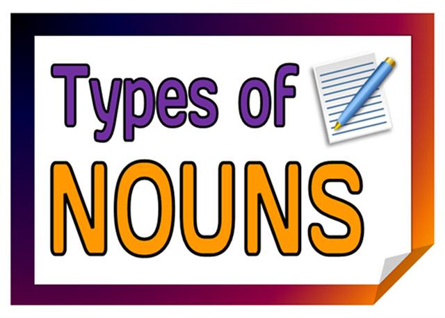 Nouns: os substantivos em inglês
