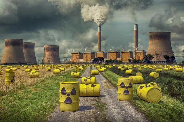 Lei das Atividades Nucleares