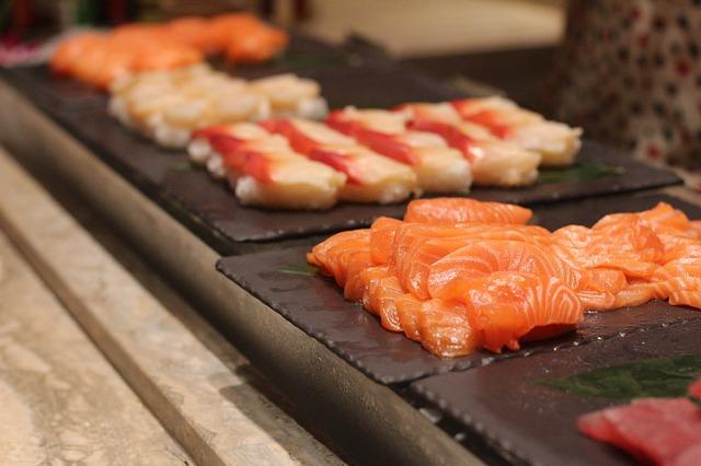 Preparo do Peixe e Frutos do Mar
