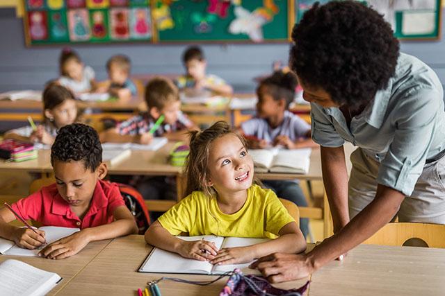 A Coordenação Pedagógica na Perspectiva do Pensamento Complexo