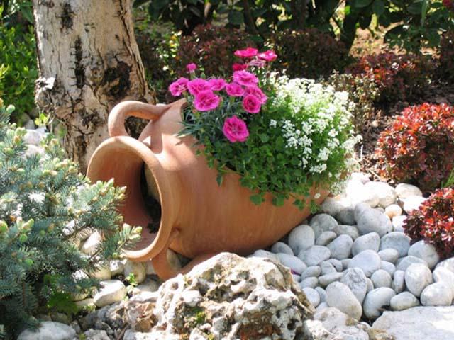 Curso de Paisagismo e Plantas Ornamentais Online