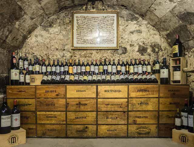 O Vinho e o Tempo