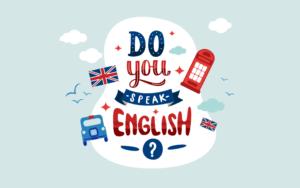 a globalização do inglês