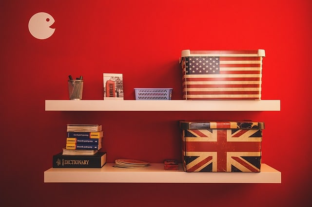 inglês e cultura