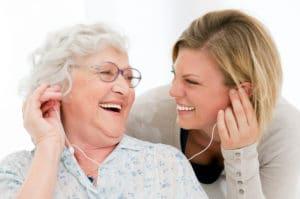 habilidades de um cuidador de idoso