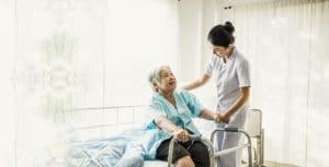 para quem serve a profissão de cuidador de idosos