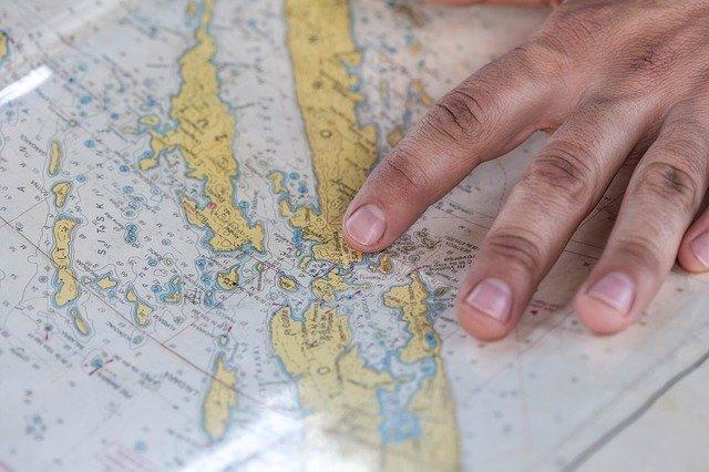 Curso de Geografia Geral