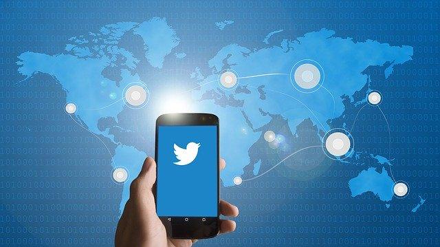 Jornalismo no twitter