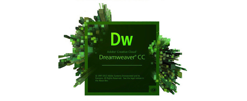 CAPA DO CURSO DE DREAMWEAVER CS5 BÁSICO