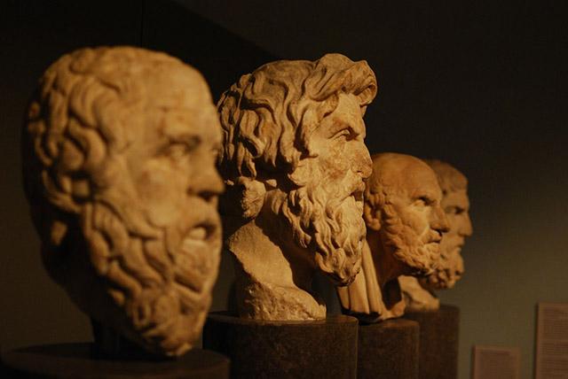 Curso de Filosofia da Educação