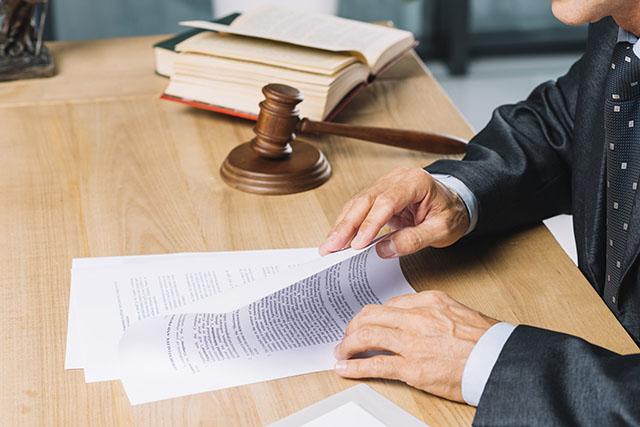Processo e Procedimentos envolvendo Ações Previdenciárias