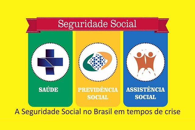 Relação Jurídica de Seguro Social e Seguridade Social