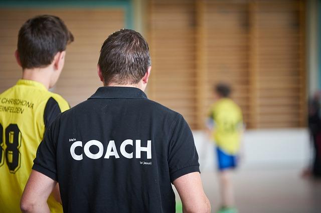 Técnicas de Coaching
