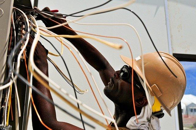 Enquadramento da Eletricidade