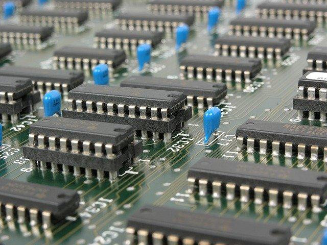 Outros Componentes em Eletrônica
