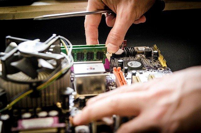 Componentes Passivos em Eletrônica