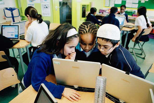 Softwares de Educação Inclusiva
