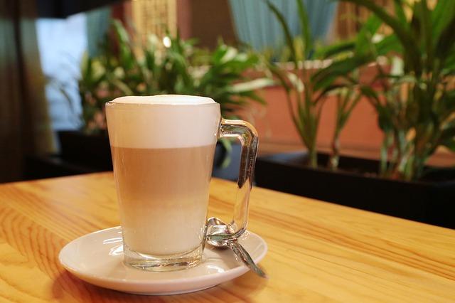 Características do Café