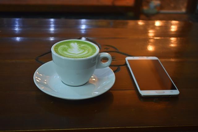 Os Tipos de Café