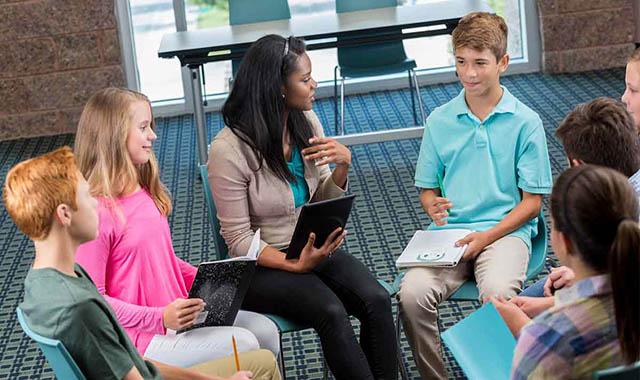 Ambiente Escolar e a Instrumentalidade do Serviço Social