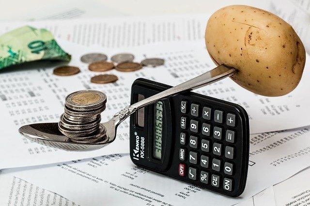 Como controlar as finanças em tempos de crise