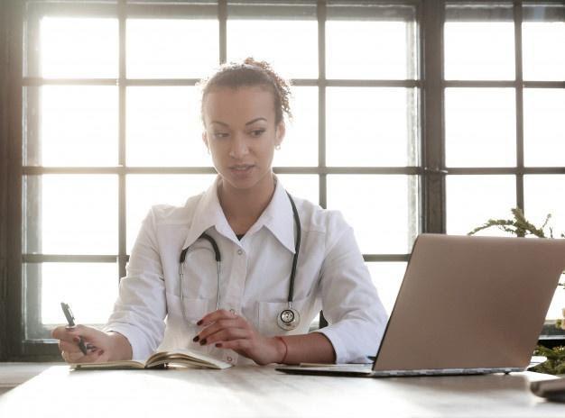6 profissões da área da saúde que estão em alta