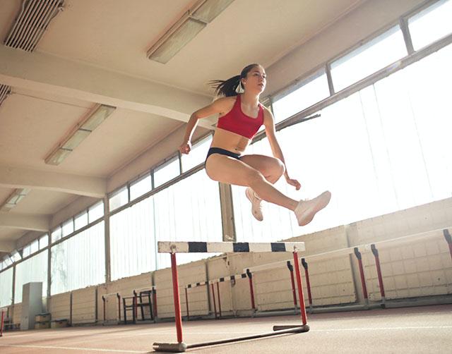 Curso de nutrição: como trabalhar com atletas