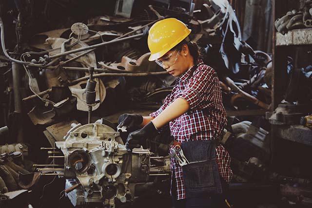 Como aprender mais sobre como se tornar um mecânico