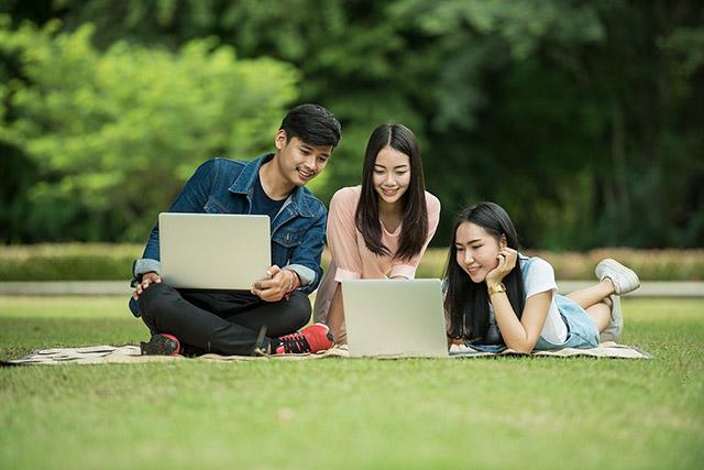 Como conciliar educação online com vida profissional?